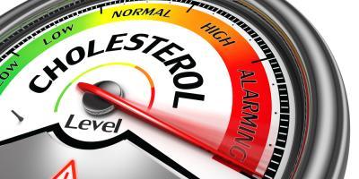 Top 3 Ways to Lower Your Cholesterol, Lexington, North Carolina