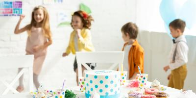3 Party Games For Your Child's Birthday Celebration , Manhattan, New York