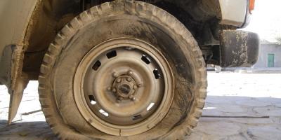 Do Your Tires Need Replacing? Automobile Repair Pros Explain, Batavia, Ohio