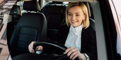 How Can I Save Money on Auto Insurance?, Winston, North Carolina