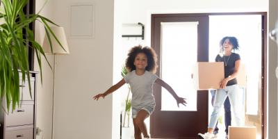 What Are the Rules for Relocating With Children After a Divorce? , New Braunfels, Texas