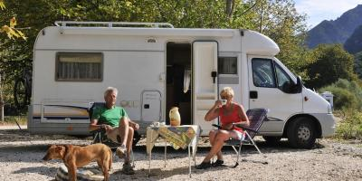 A Guide to Retiring in an RV Home, Pinellas Park, Florida