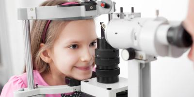 An Eye Doctor on 3 Signs Your Child Has Vision Problems, Fairbanks North Star, Alaska