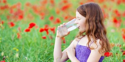 Comparing Hard & Soft Water for Your Home, 1, Charlotte, North Carolina