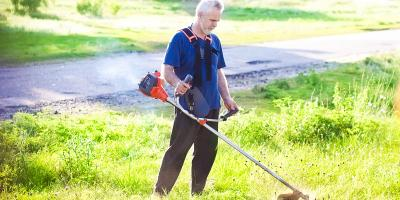 3 Common Trimmer Issues & How to Fix Them, Monroe, Connecticut