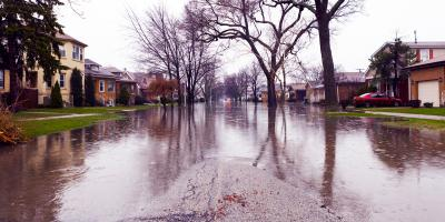 3 Steps to Take After Your Home Floods, Ashford, Alabama