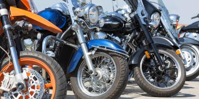 OEM or Aftermarket: Which Motorcycle Parts Are Best?, Beaverton-Hillsboro, Oregon