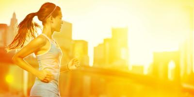 Tips for Keeping Your Workout Routine in the Summer, Coralville, Iowa