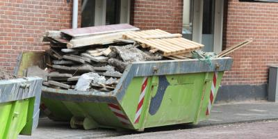 A Guide to the Differences Between Dumpster Rental & Trash Removal Service, Franklin, Connecticut