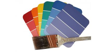 3 Trendy Exterior House Paint Combinations From Painting Services Experts, Morgan, Ohio