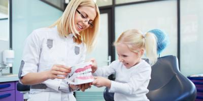 4 Ways to Make Your Child More Comfortable With the Dentist , Concord, North Carolina