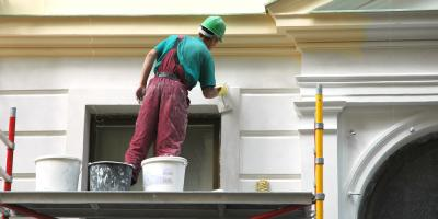 What's Included in the Cost of House Painting?, Katy, Texas