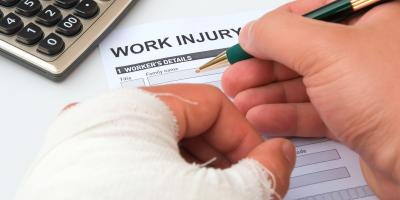 How a Lawyer Can Help With Your Workers' Compensation Case, Somerset, Kentucky