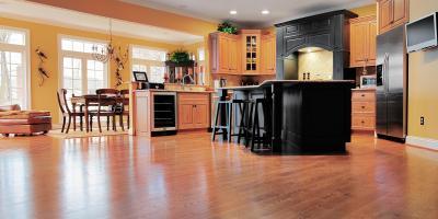 Top 3 Reasons to Get Waterproof Laminate Flooring, Lihue, Hawaii