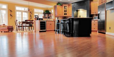 3 Reasons to Refinish Hardwood Floors, Hilo, Hawaii
