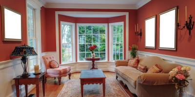 5 Tips for Making a Bay Window Inviting, Springfield, Ohio