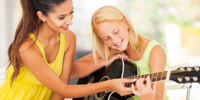 3 Tips to Get the Most Out of Music Lessons, Elko, Nevada
