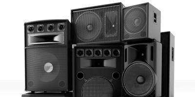 3 Most Common Mistakes That Lead To Audio Speaker Repairs, Rochester, New York