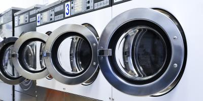 3 Tips to Guarantee a Smooth Laundromat Visit, Virginia Beach, Virginia