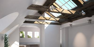 Building Material Experts Share How to Choose the Perfect Skylight for Your Home, Stayton, Oregon
