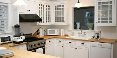 3 Simple Ways to Increase Your Kitchen Cabinet Space, Norwood, Ohio