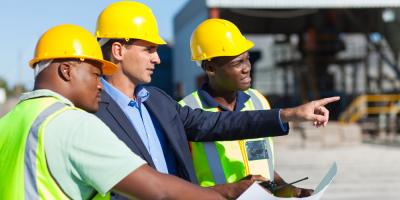 Don't Hire Commercial Contractors Without Asking These Questions, Tallassee, Alabama