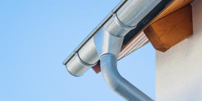 A Guide to Gutters & How They Help Your Roof & Siding, Twin Lakes, Colorado