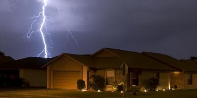4 Ways to Protect Your Home & Electronics During a Storm, Hilo, Hawaii