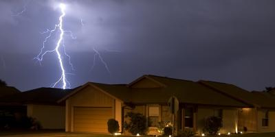 4 Common Home Insurance Claims in Texas , Hubbard, Texas