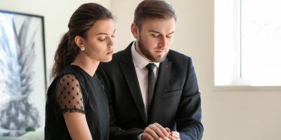 Funeral Etiquette Do's & Don'ts, Morehead, Kentucky