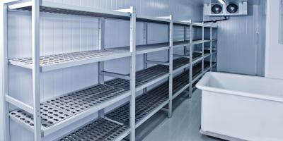 3 Possible Causes for Commercial Refrigerator Water Leaks, Anchorage, Alaska