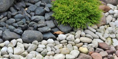 The Best Aggregates for Landscaping, Rhinelander, Wisconsin