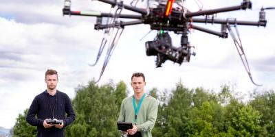 3 Reasons to Hire a Drone Pilot to Shoot Aerial Video & Photos for Events, Corvallis, Oregon