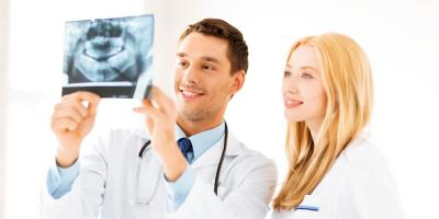How Often Do You Need Digital Dental X-Rays?, Lexington-Fayette Central, Kentucky