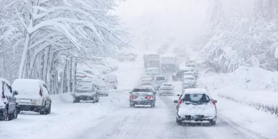 3 Ways Cold Weather Can Affect Your Vehicle, La Crosse, Wisconsin