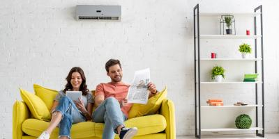 Is Upgrading to a High-Efficiency HVAC Unit Worth It?, Alliance, Ohio
