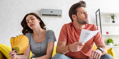 5 Late-Summer Air Conditioning Problems, Silverhill, Alabama