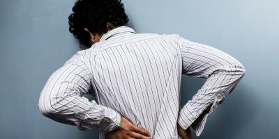 Local Chiropractor Answers 5Common Questions About Sciatica, Archdale, North Carolina