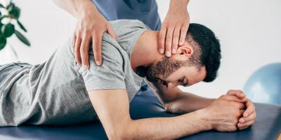 How Can You Avoid Neck Pain From Driving? , Platteville, Wisconsin