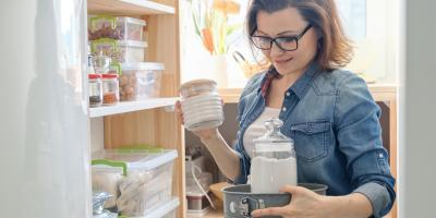 3 Easy Ways to Organize Your Pantry, Covington, Kentucky