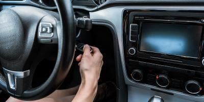 3 Potential Reasons a Car Won't Start, Baraboo, Wisconsin