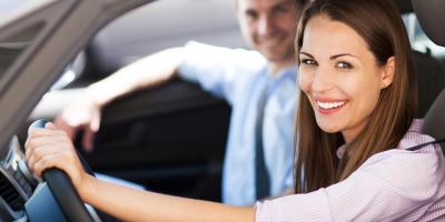4 Common Questions About Buying Used Cars, Tacoma, Washington