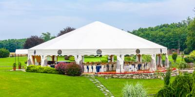 3 Events That Need Portable Toilet Rentals, Wellston, Ohio
