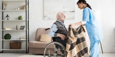 5 Ways Veteran Private Care Can Help Retired Service Members, St. Charles, Missouri