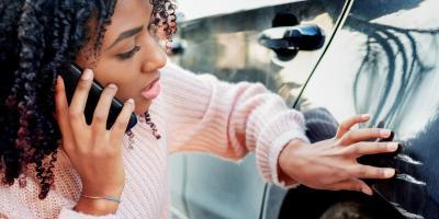 3 Tips for Avoiding Parking Lot Auto Damage, Honolulu, Hawaii