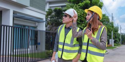 5 Risks A New Home Inspection Will Identify, Denver, Colorado