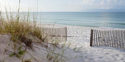 Head to Orange Beach for Stunning Beachfront Condominiums, Orange Beach, Alabama