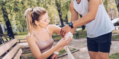 What Is Tennis Elbow & How Can Acupuncture Help?, Nyack, New York