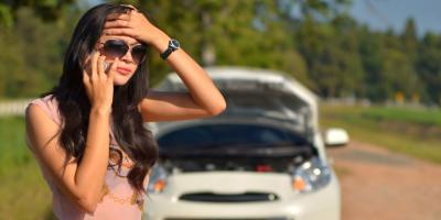 4 Major Benefits of Roadside Assistance, Wahiawa, Hawaii