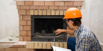 Understanding the Basics of Chimney Sweeping & Upkeep, Kernersville, North Carolina